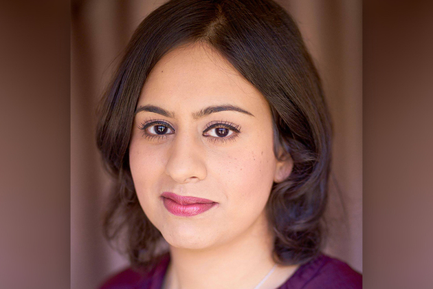 Sara Khan, the new UK anti-extremism chief. (Home Office)