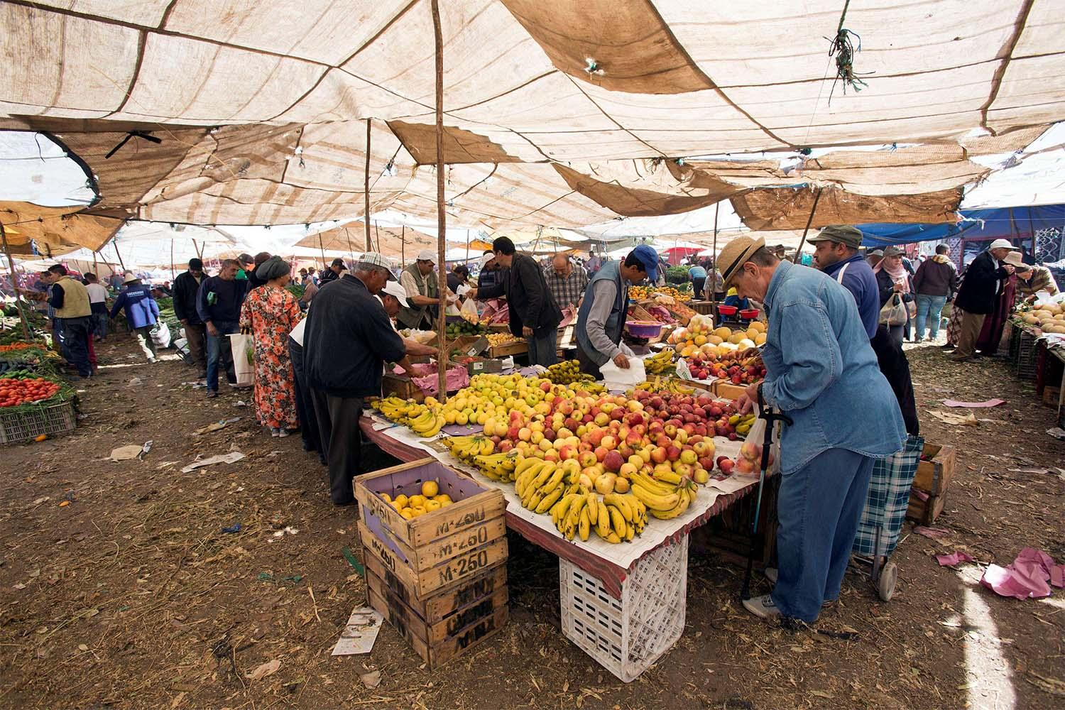 Moroccans' purchasing power is in need of a major boost.