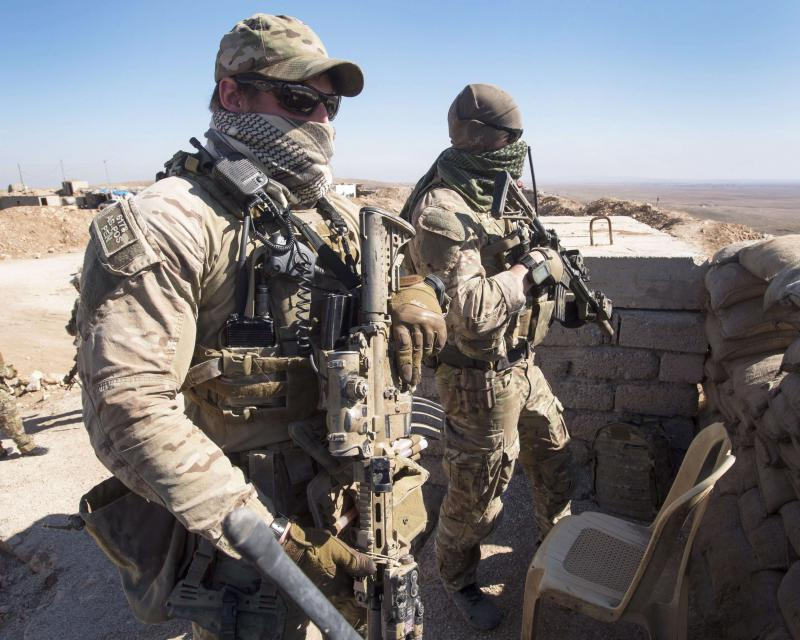 Canada must carefully re-evaluate its Iraq mission post-ISIS | Abdulrahman al-Masri | AW