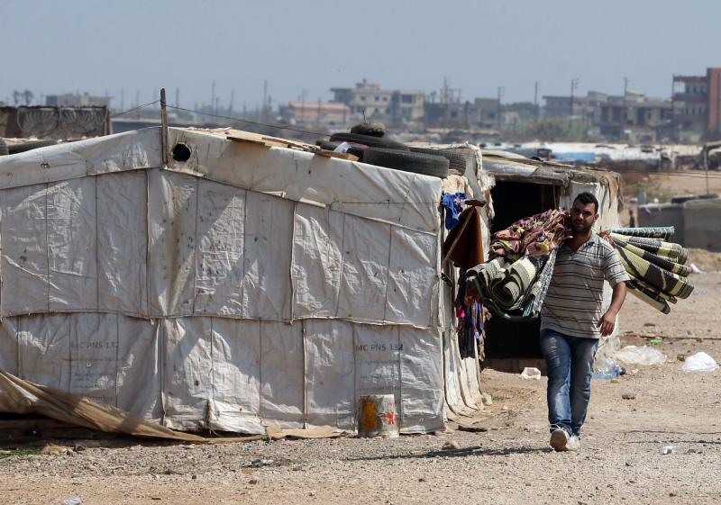 Normalising relations with Assad will not ease Lebanon's refugee problem | Abdulrahman al-Masri | AW