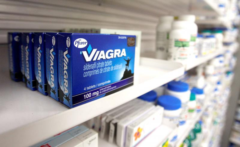 What is viagra used to treat