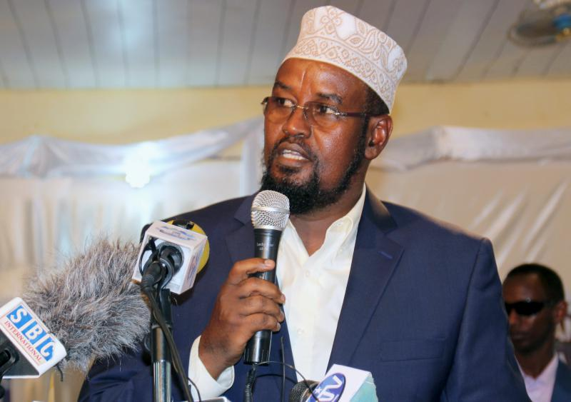 Somali opposition challenge president's stance on Gulf dispute | AW