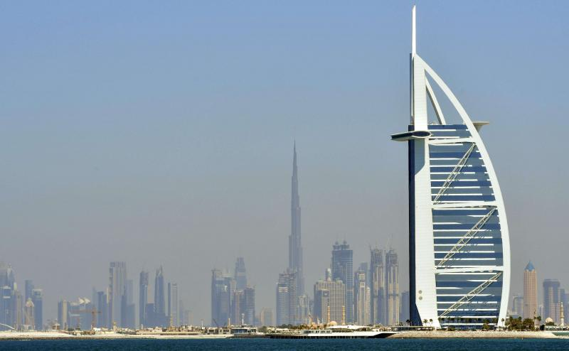 Unesco Crowns Dubai As First Creative City Of Design In The Middle