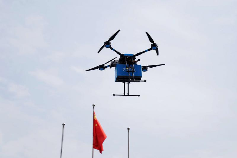 Chinese commercial drones bring new uncertainties to old conflicts   Alessandro Arduino   AW