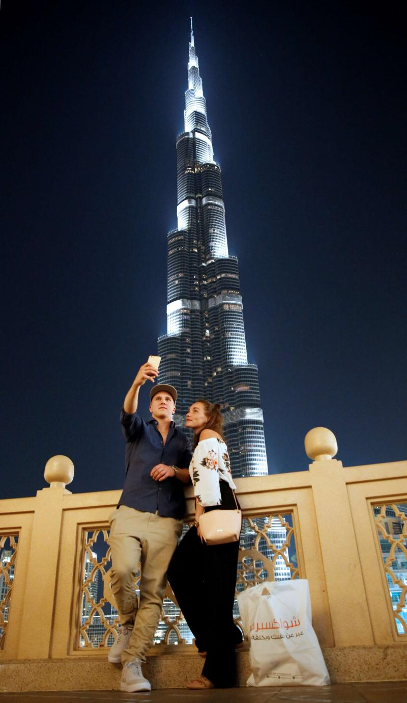 Tourism grows in MENA region with Dubai drawing one-third of