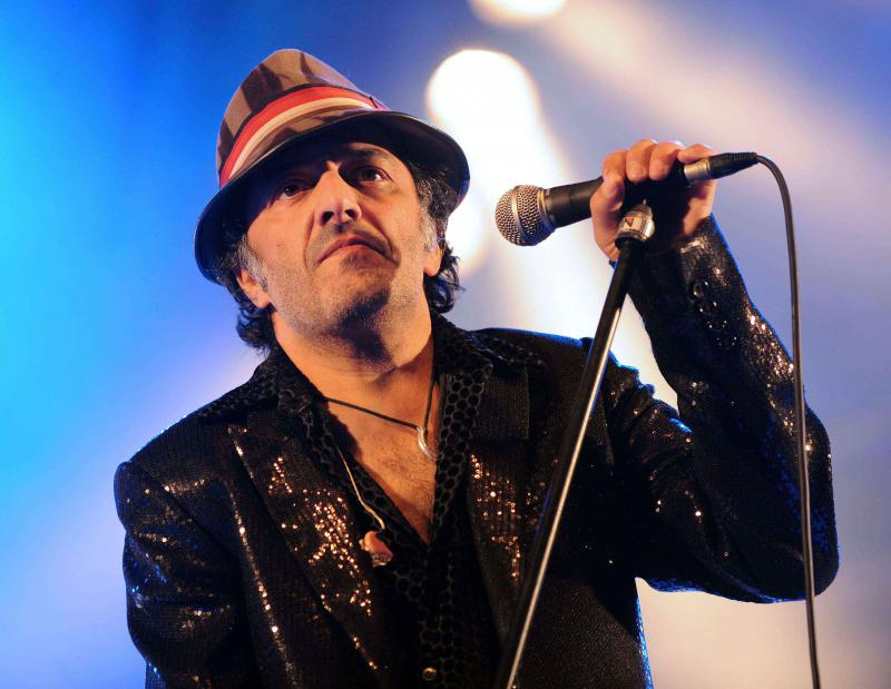Farewell to Rachid Taha, Algerian-French singer who fused