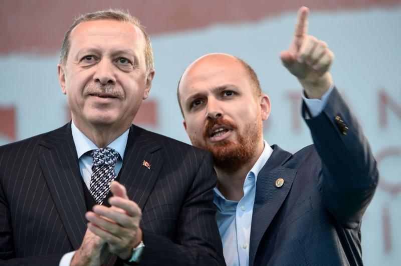 Cracks appear in Erdogan's ruling party ahead of elections   Thomas Seibert    AW