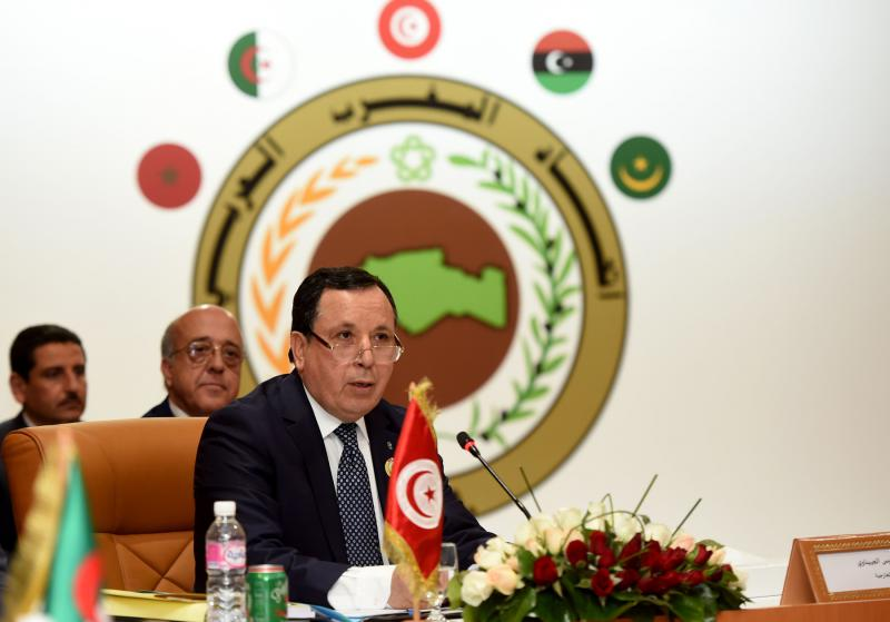 IMF urges Maghreb's economic integration | | AW