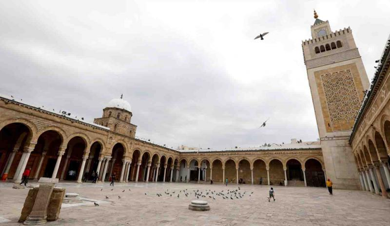 Tunis To Be Celebrated As Capital Of Islamic Culture Roua Khlifi Aw