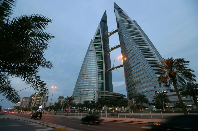 Bailed-out Bahrain has little room for manoeuvre in economy
