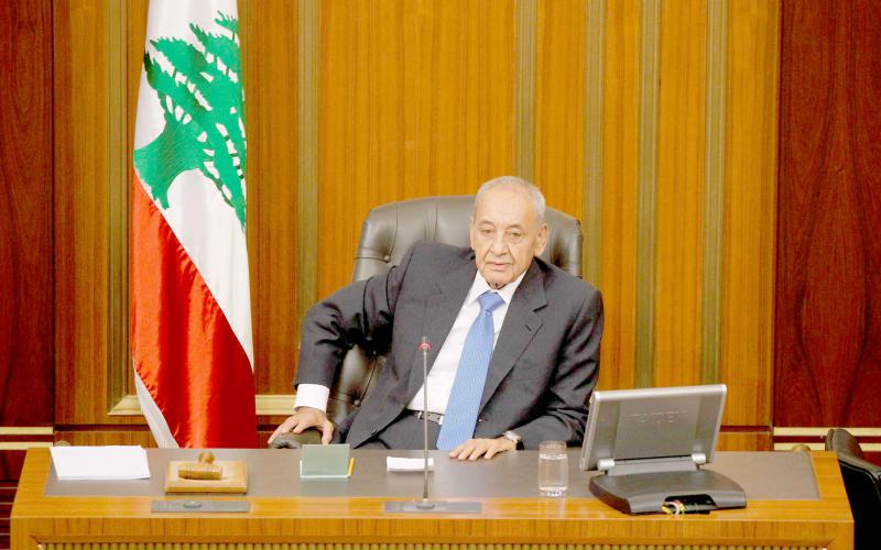 Ties with Hezbollah put Berri in difficult position || AW