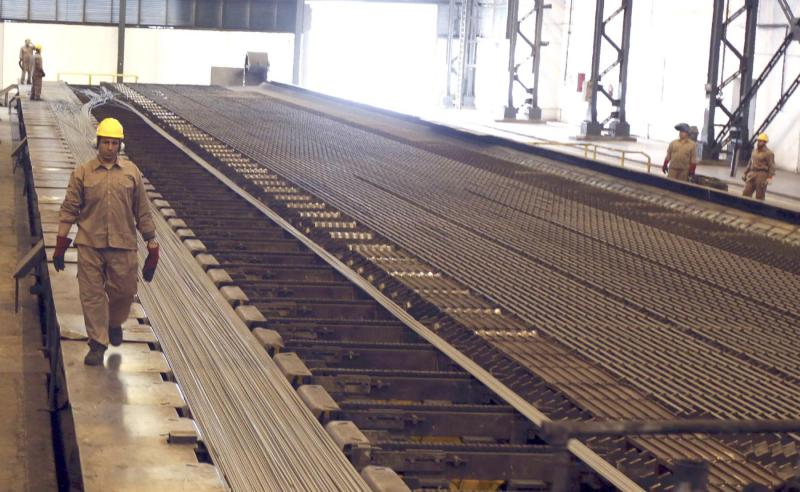 New tariffs leave Egypt's small steel producers in limbo || AW