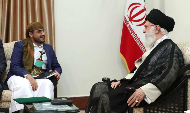 Appointment of Houthi ambassador to Iran is bad news for