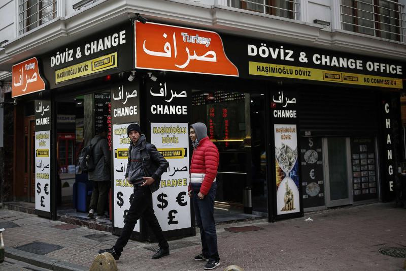 Turkey's war on Arabic signs reflects intolerance of Syrian refugees | Constanze Letsch | AW