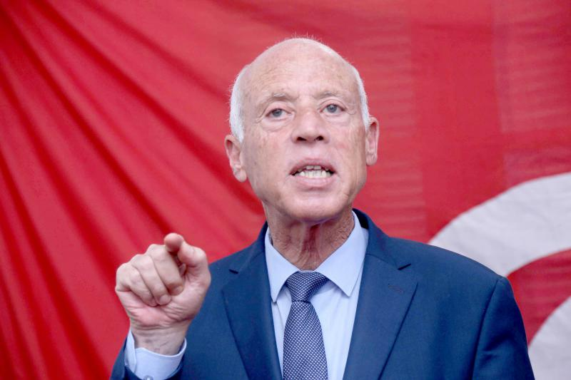 Tunisia faces aftershocks of populists' triumph in presidential election |  Lamine Ghanmi | AW