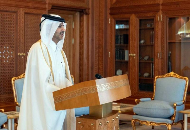 Qatar emir appoints trusted confidant as new prime minister