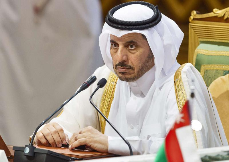 Former Qatari Prime Minister Resigned After Clashing With Emir