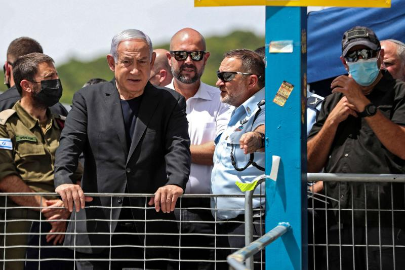 Netanyahu Says Deadly Stampede at Jewish Pilgrimage Site is One of Israel's 'Worst' Disasters