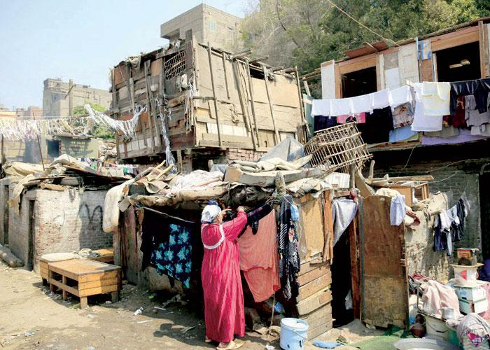 Egypt poverty levels rising | Ayman Saad | AW