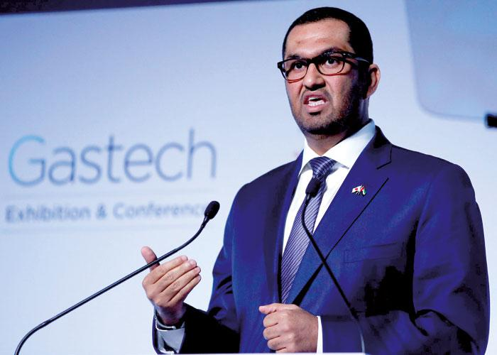 ADNOC seeks to reduce costs, explore joint ventures | Jareer