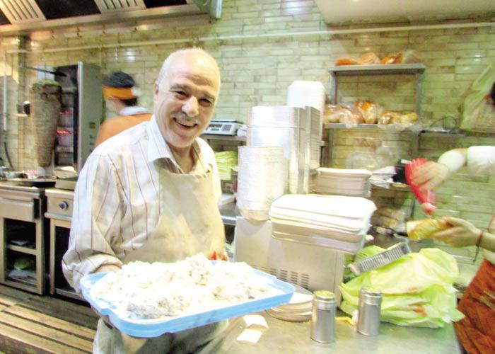 Syrian Refugees In Egypt Have Their Success Stories Amr Emam Aw