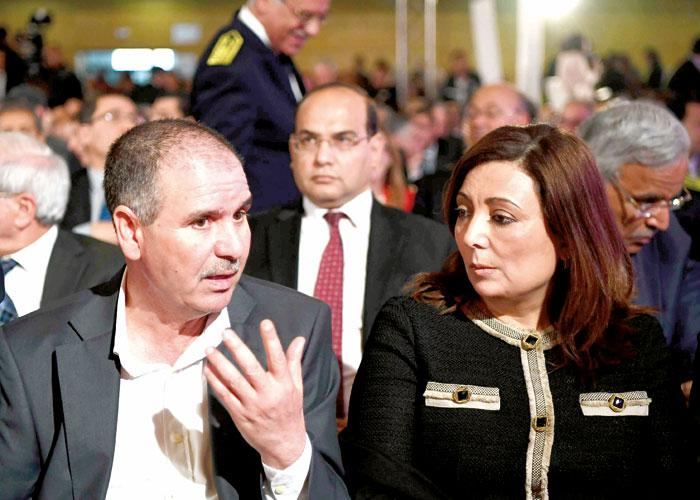 Visions Of Community 2015 Federation >> Tunisia S Powerful Labour Unions And Employers Federation On