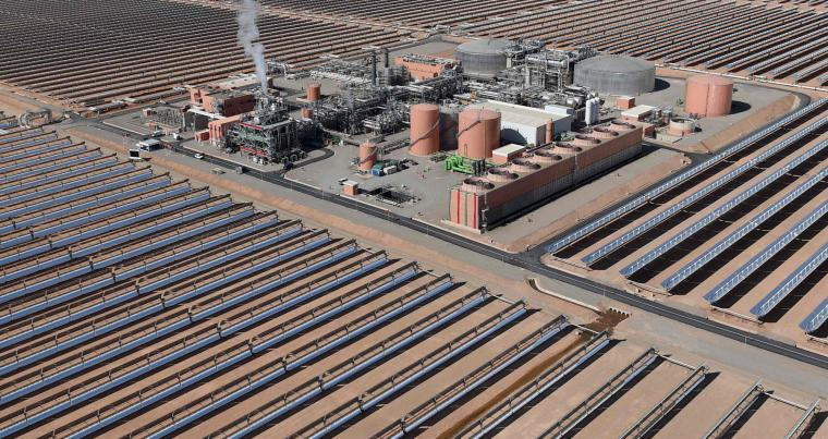Lower Solar Energy Cost Can Lead To Brighter Future Omar El Huni Aw