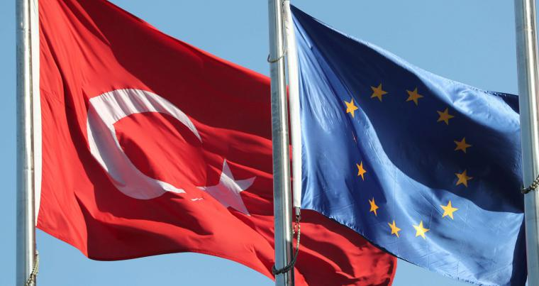 EU summit worried by Erdogan's human rights record and Mediterranean policy. (Reuters)
